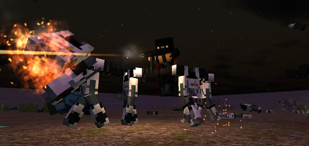 Kill Craft (es un juego no un mod de minecraft) P7.1