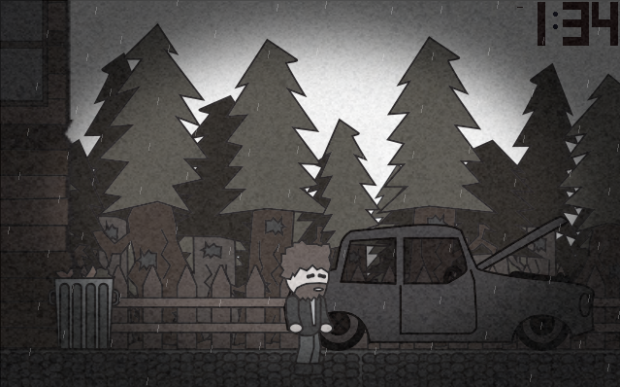 Outside screenshot