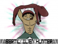 Bertil: Alien Hunter