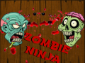 Zombie Ninja (Cancelled)