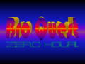 Bro Quest: Zero Hour