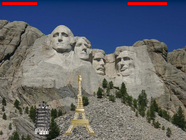 Tower Offense early screenshots