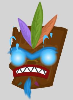 Angry Boss Head