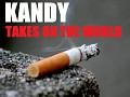 Kandy-Takes On the World