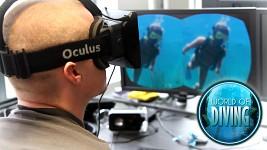 Full Oculus Rift support