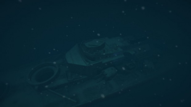 World of Diving - Community wreck: HMS TRANQUILITY