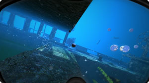 World of Diving - Yongala Level screenshot 2