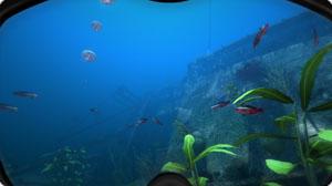 World of Diving - Yongala Level screenshot 3