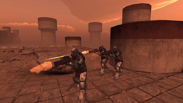 RGC Tech-Guards