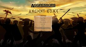 Screenshots v0.8 - New Ancient Greek scenario