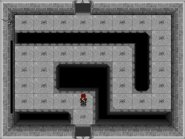 Room 3 of 1st dungeon