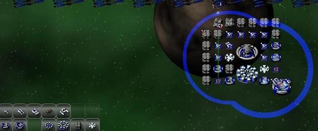OE2 Screenshots