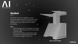 Secbot 1 Concept
