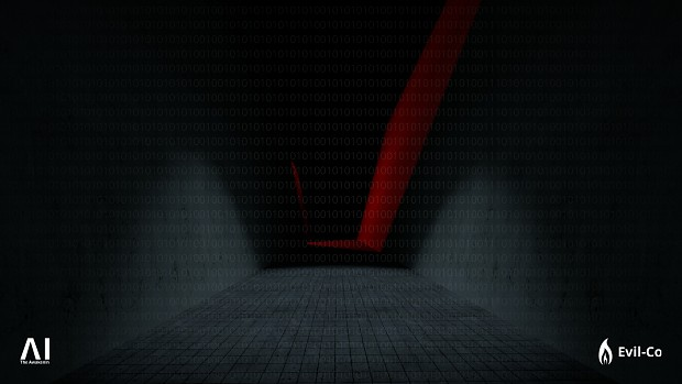 Secret Transmission 3 - Wallpaper