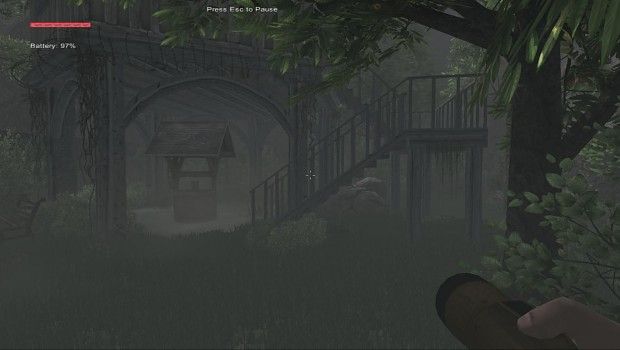 Middle of Nowhere - Screenshots