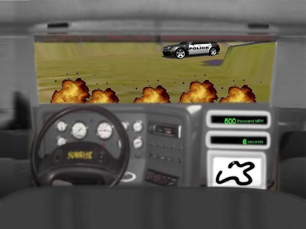 Standard Race