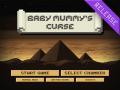 Baby Mummy's Curse
