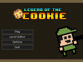 Legend of the Cookie