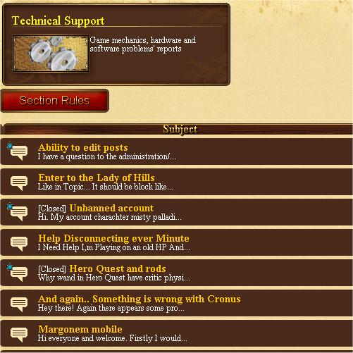 Forum part 2