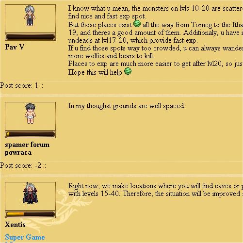 Forum part 3