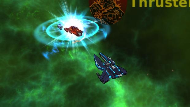 Commander face-off