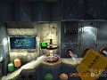 The Great Wobo Escape - Screenshot