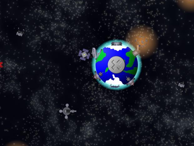 Retina Planet