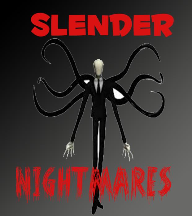 Sitemaps With Embed Option: Slender : Nightmares