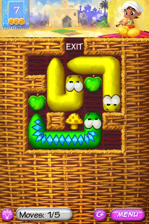 Second level set
