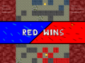 Blue Vs Red: Miner Warfare