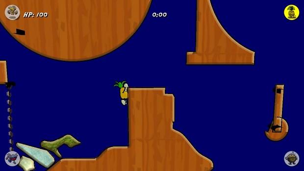2008 Early Alpha Screenshots