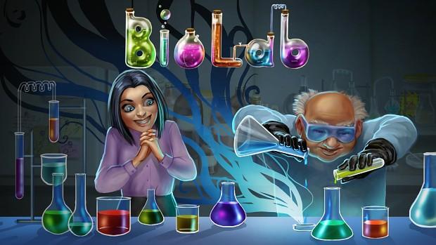 BioLAB released!