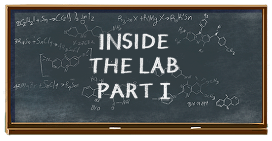 Inside the Lab:Part I