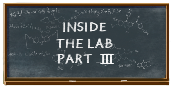 Inside the Lab:Part III