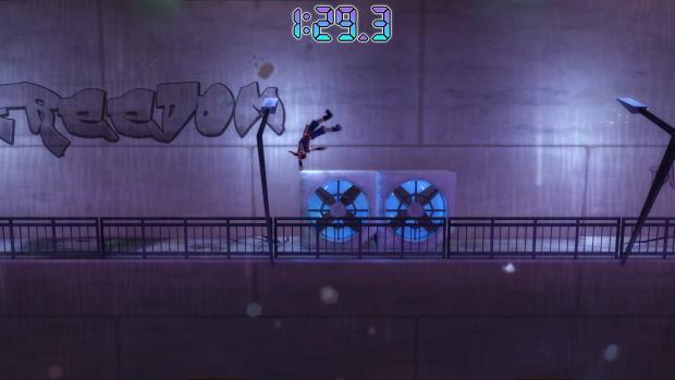 Ninja Pizza Girl new screenshots