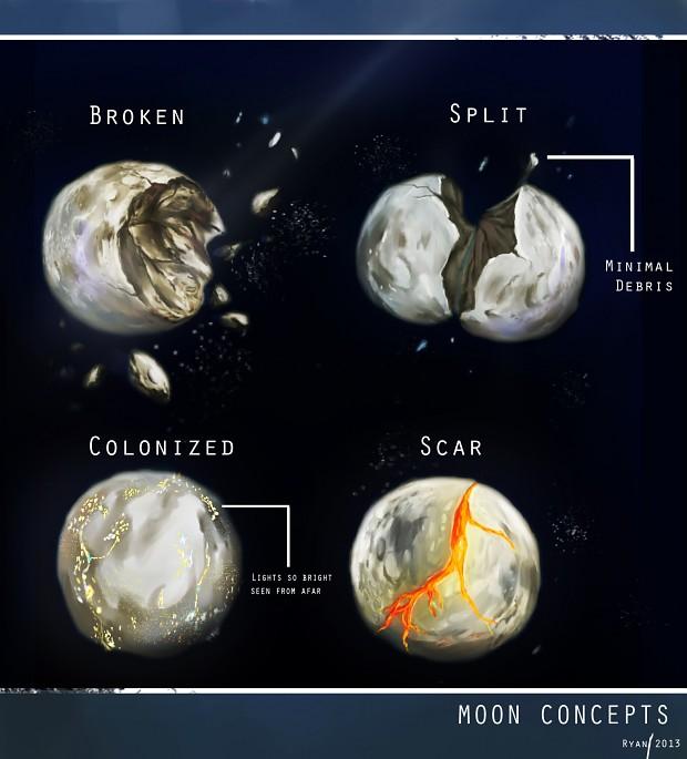 Moon Concepts 1