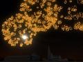 FWsim Fireworks Simulator