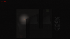 Secret of Escape - New Lighting