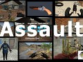 Assault(FPS Open World Game)