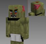 New zombie model