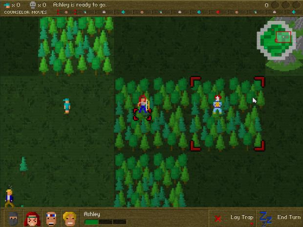 Gameplay Screens