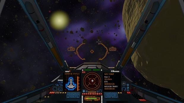 Eterium Demo Screenshots