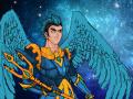 Azusa: Battle of Gods