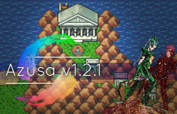 Azusa121
