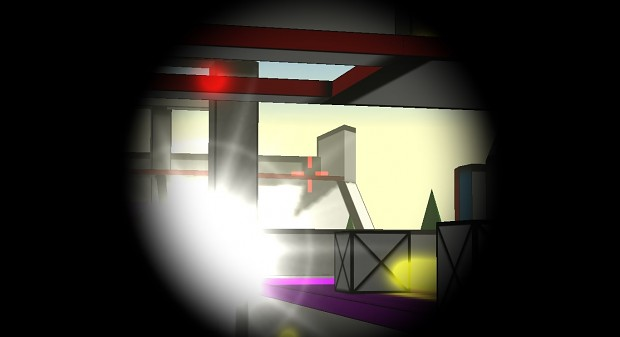 Screens from my game