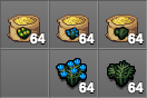 New Seeds and Produce