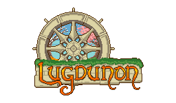 Lugdunon Logo