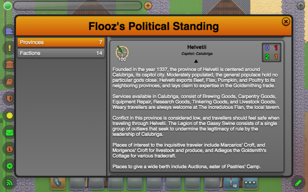 Provinces UI (Politics)