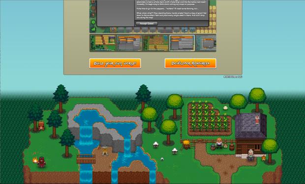 Website Redesign Preview II