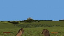 Landscape random generation (v 0.056)